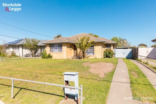 Picture of 42 Cropley Crescent, LAVERTON VIC 3028