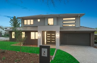 Picture of 5 Willcyrus Street, Surrey Hills VIC 3127