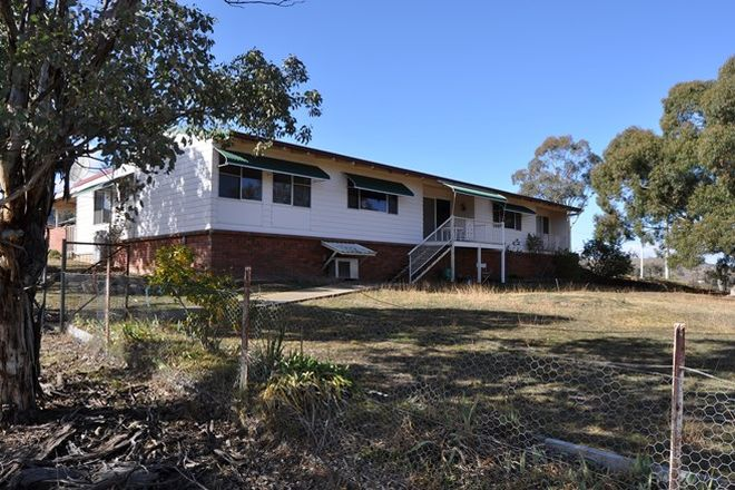 Picture of 121 Windeyer Road, MUDGEE NSW 2850