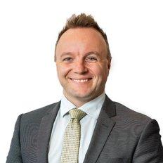 Andrew Richardson, Sales representative