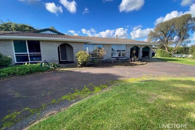 Picture of 198 Sunnybrae Road, SUTTONTOWN SA 5291