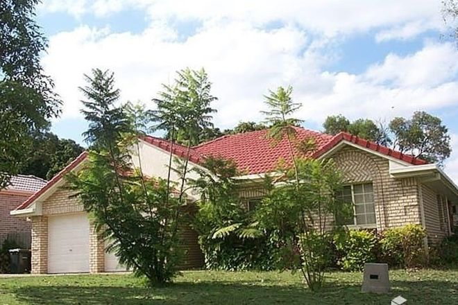 Picture of 12 Glengyle Place, FOREST LAKE QLD 4078