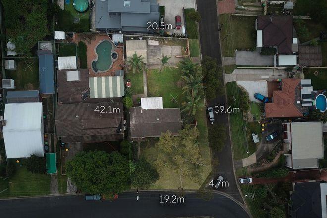 Picture of 26 Bunbury Road, MACQUARIE FIELDS NSW 2564