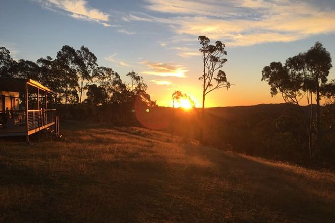 """Picture of """"Belleview"""" Burnett Highway, LEYDENS HILL QLD 4714"""