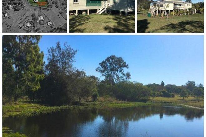 Picture of 54-55 4528 Bundaberg  Road, GIN GIN QLD 4671