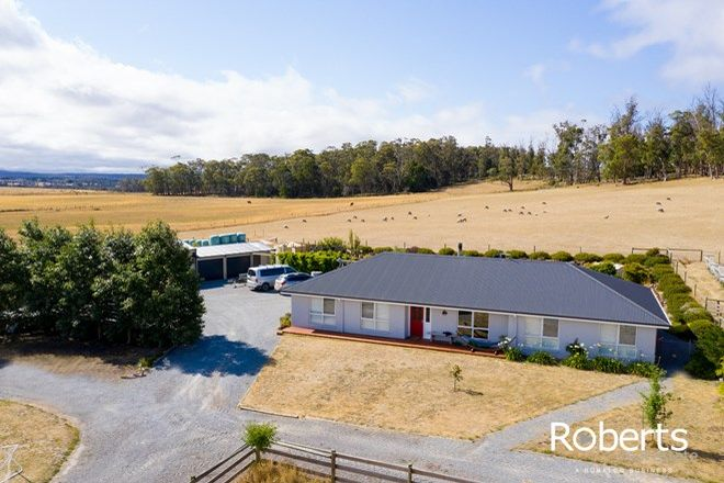 Picture of 34 Laytons Road, SIDMOUTH TAS 7270