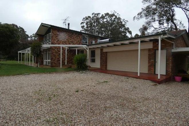 Picture of 336 Herbert Park Road, ARMIDALE NSW 2350