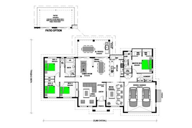 Picture of Lot 92 Elwood Rise Estate, DELANEYS CREEK QLD 4514