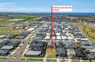 Picture of 1133 Horseshoe Bend Road, Torquay VIC 3228