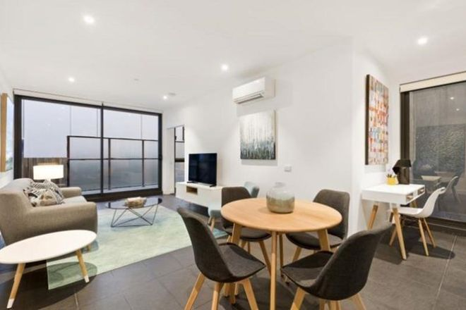 Picture of 9/6 Station Street, CAULFIELD NORTH VIC 3161