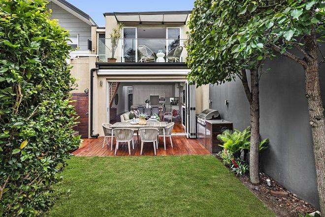 Picture of 23 Castle Street, RANDWICK NSW 2031