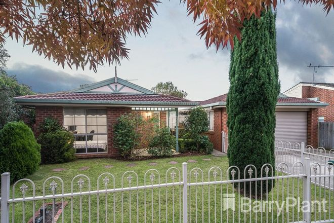 Picture of 16 Meadowvale Drive, GROVEDALE VIC 3216
