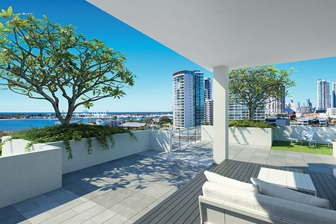 Picture of 103/15 Norman Street, SOUTHPORT QLD 4215