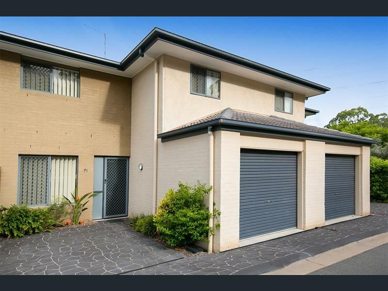 71/250 Sumners Road, Riverhills QLD 4074, Image 0