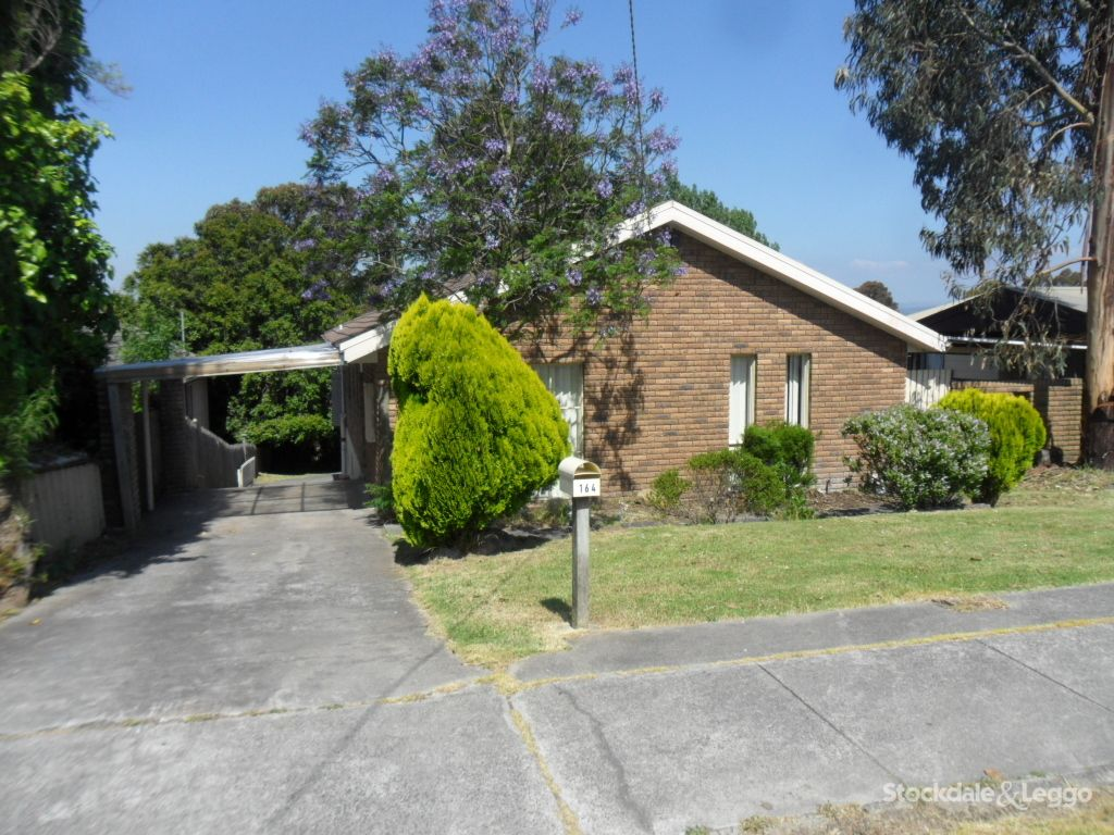 164 Vincent Road, Morwell VIC 3840, Image 0
