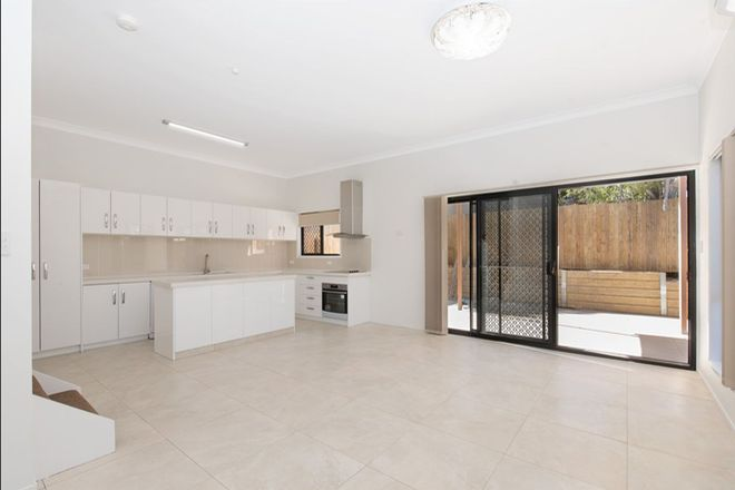 Picture of 1/229 Harcourt Street, NEW FARM QLD 4005