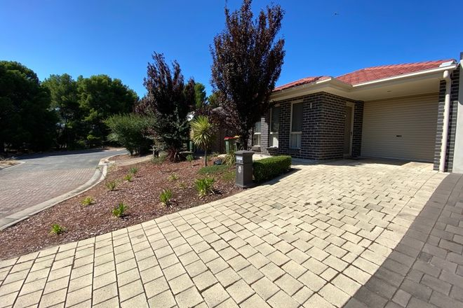 Picture of 1/18 Pine View Close, OLD REYNELLA SA 5161