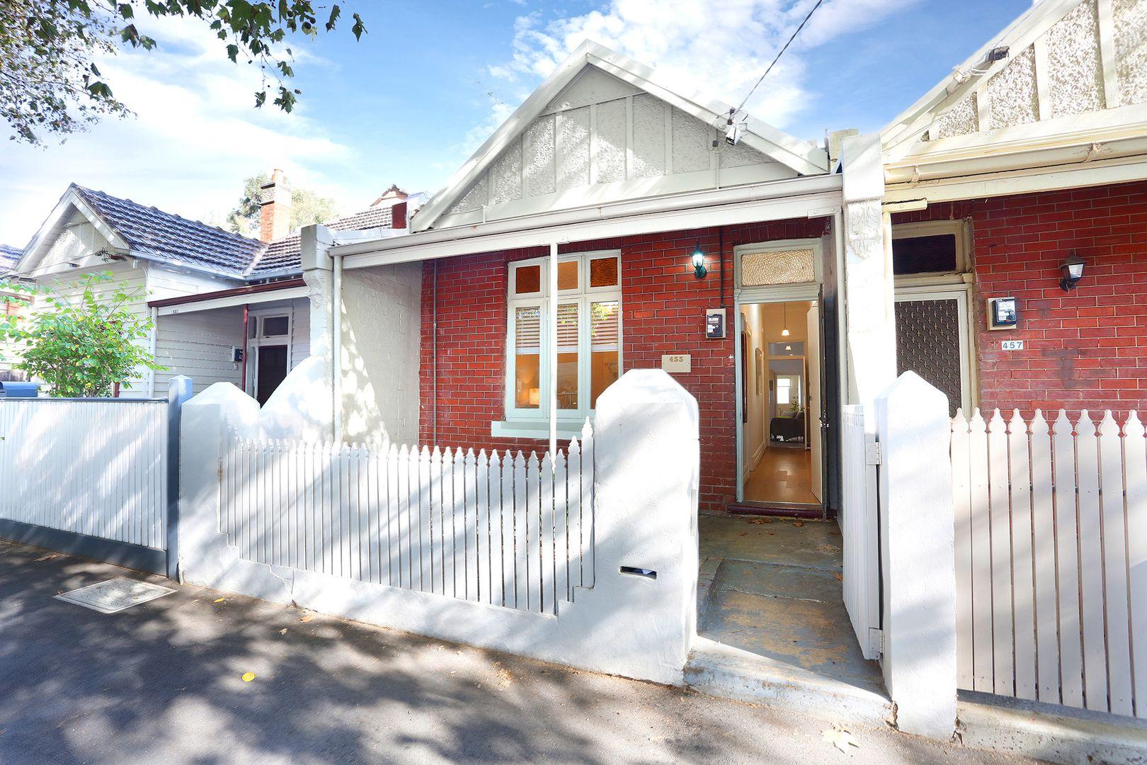 455 Gore Street, Fitzroy VIC 3065, Image 0