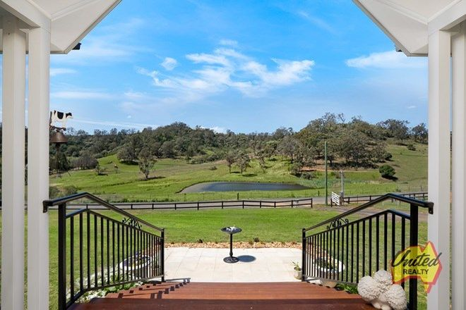 Picture of 30 Alexander Way, MOUNT HUNTER NSW 2570