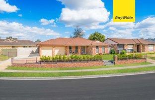 61 Southee Circuit, Oakhurst NSW 2761