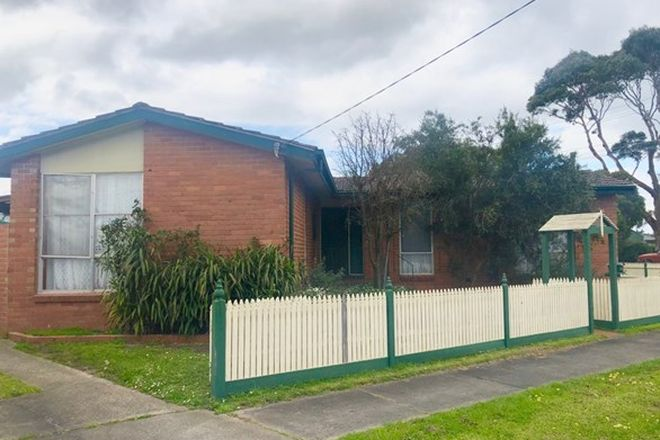 Picture of 34 William Street, HASTINGS VIC 3915