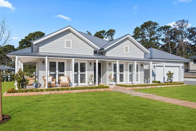 Picture of 46 Challoner Rise, RENWICK NSW 2575