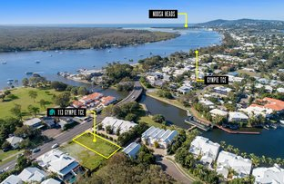 Picture of 113 Gympie Terrace, Noosaville QLD 4566