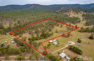 Picture of 86 DWANE ROAD, Delaneys Creek QLD 4514