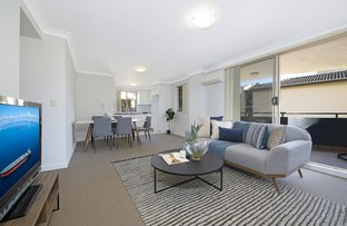 Picture of 16/98 Chandos St, Ashfield NSW 2131
