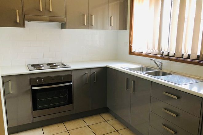 Picture of 9/2 Alderney Street, MINTO NSW 2566