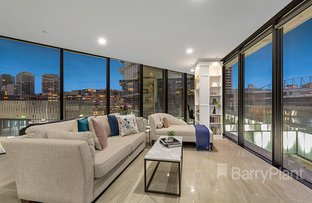 Picture of 607/8 Waterview Walk, Docklands VIC 3008
