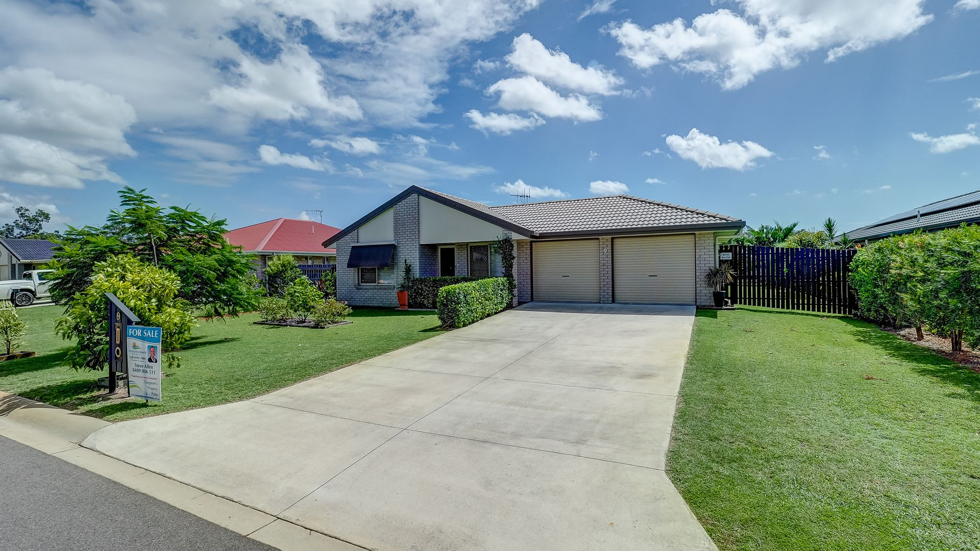 9 Seashore Way, Toogoom QLD 4655, Image 1