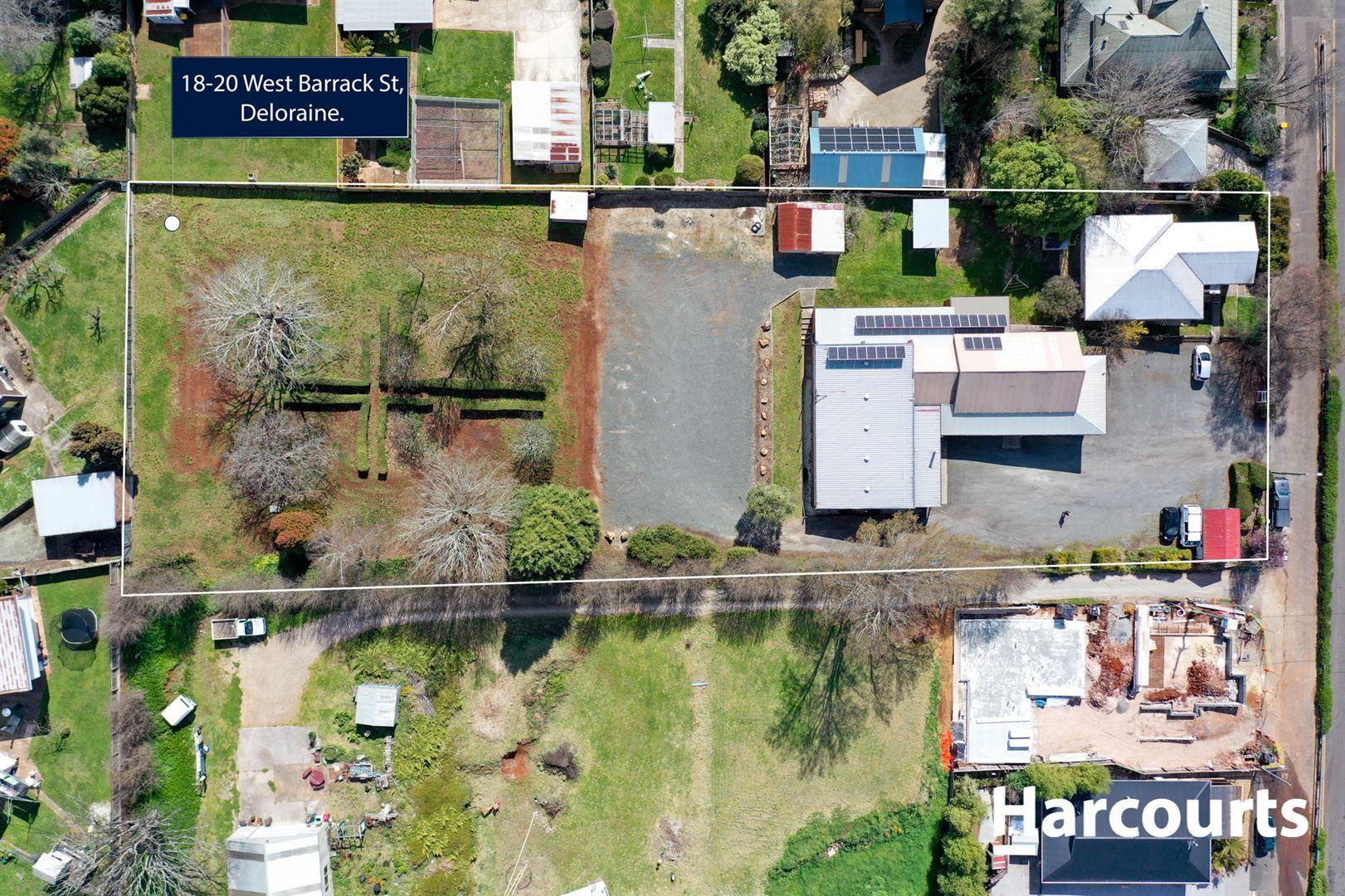 18-20 West Barrack Street, Deloraine TAS 7304, Image 2