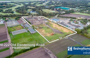 Picture of 220-222 Old Dandenong Road, Heatherton VIC 3202