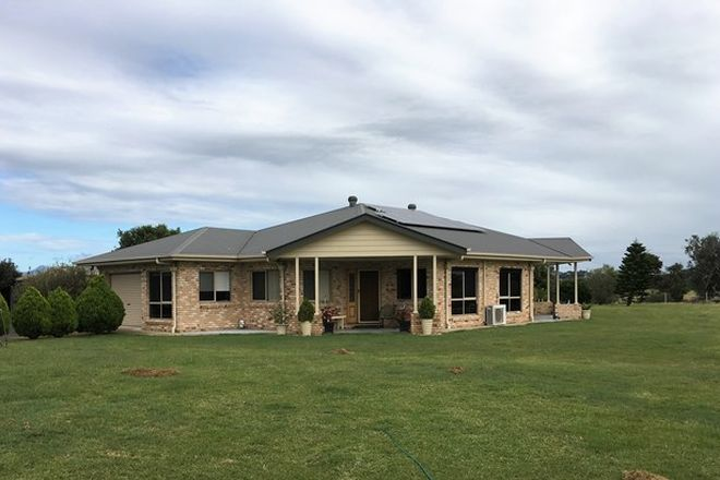 Picture of 175 Spletter Rd, BOONAH QLD 4310