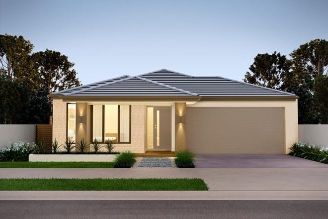 Picture of 110 Lightsview Boulevard, ROCKBANK VIC 3335