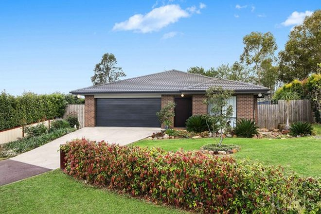 Picture of 11 Millfield Road, MILLFIELD NSW 2325
