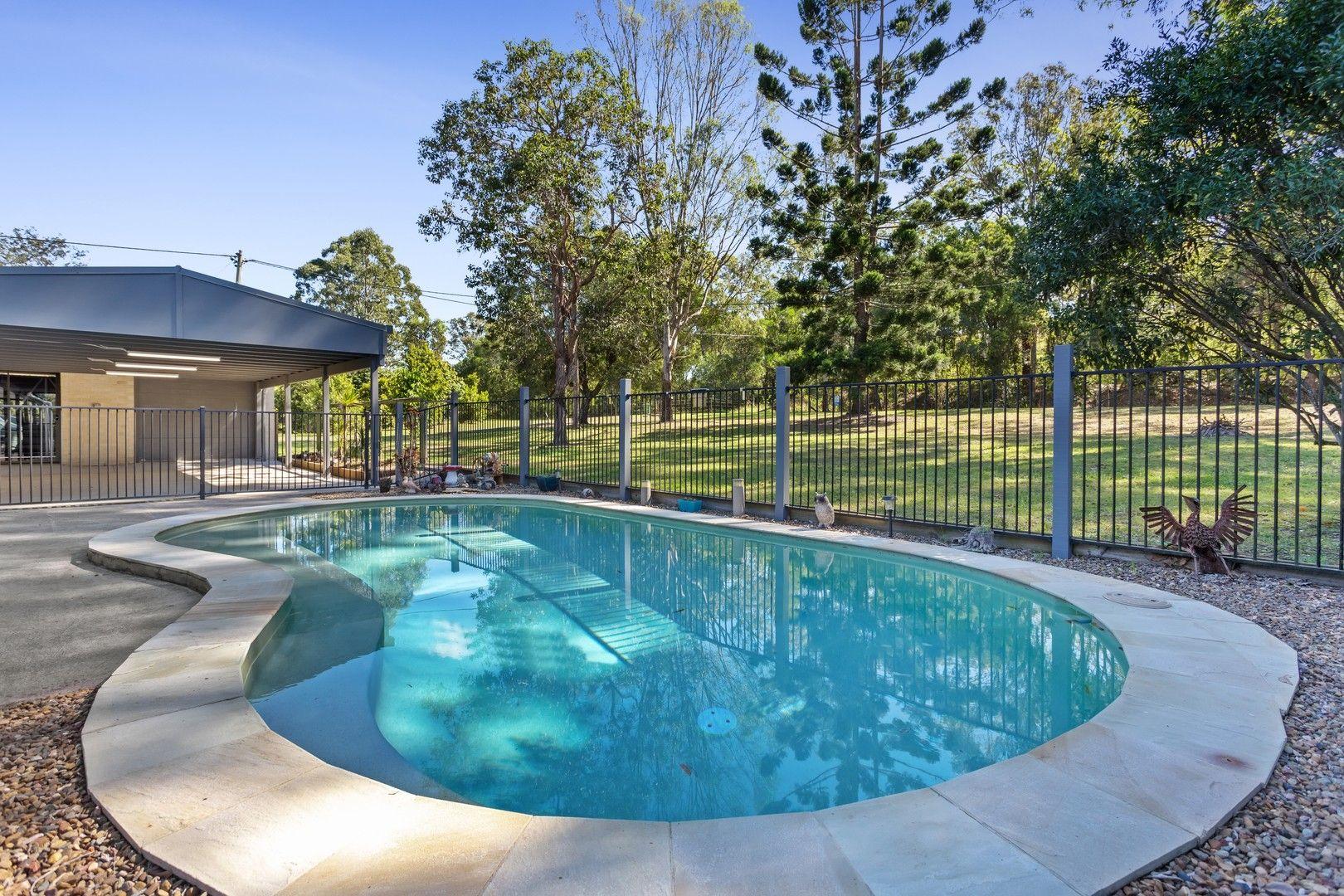 4 Andrew Road, Closeburn QLD 4520, Image 0