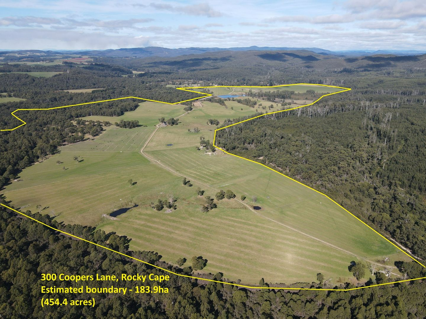 300 Coopers Road, Rocky Cape TAS 7321, Image 0