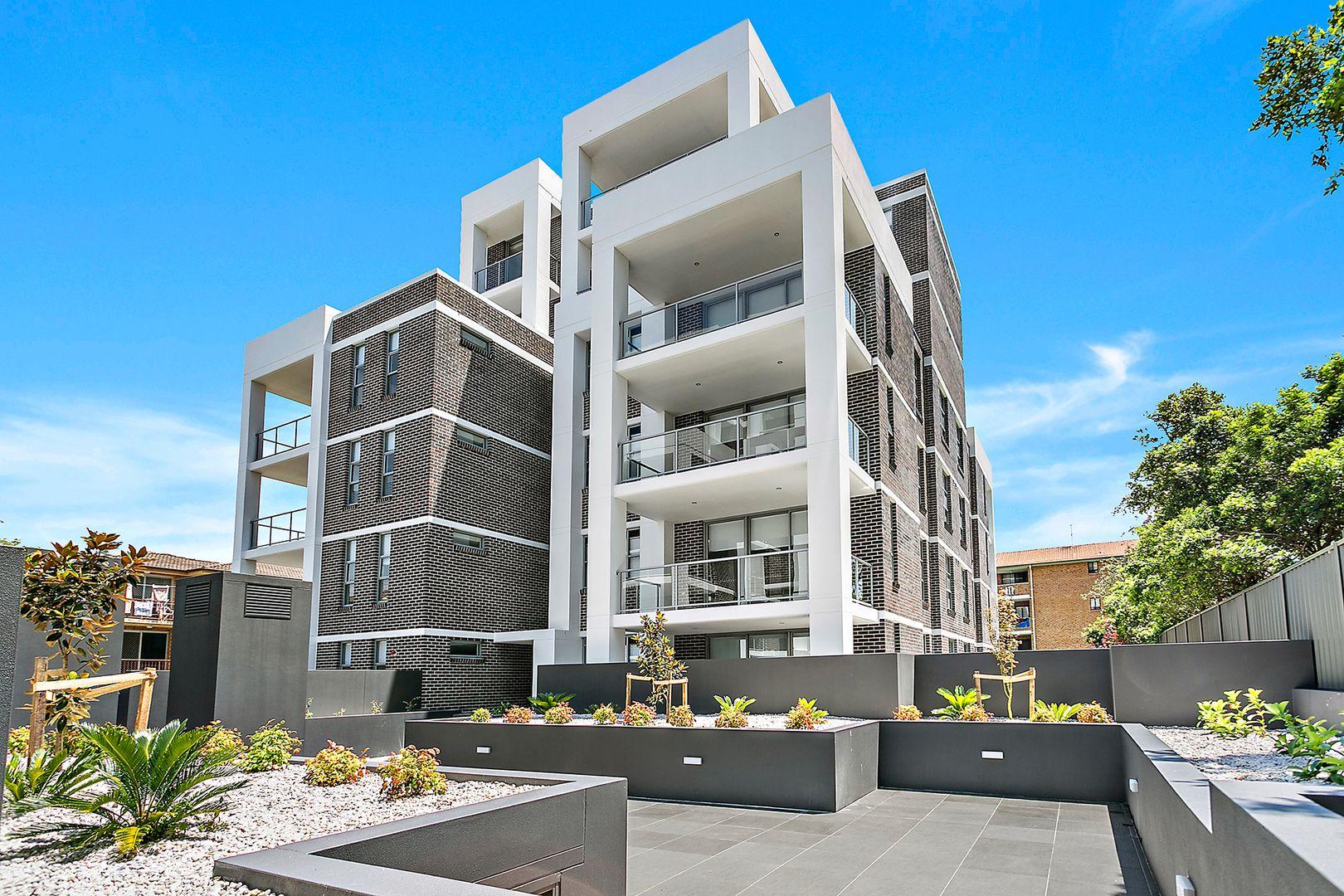 B402/24 Kembla Street, Wollongong NSW 2500, Image 0