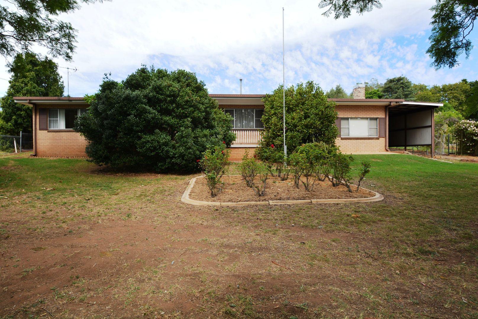64 Warner St, Rosenthal Heights QLD 4370, Image 0