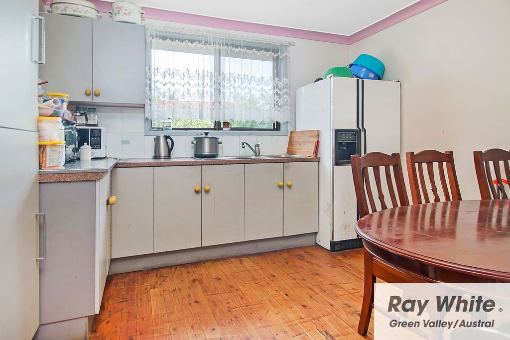 12 Bizet Place, Bonnyrigg Heights NSW 2177, Image 2