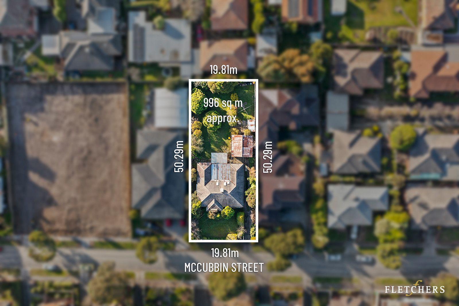 4 Mccubbin Street, Burwood VIC 3125, Image 0