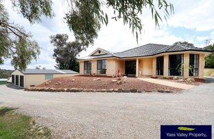 Picture of 14 Shearsby Crescent, Yass NSW 2582