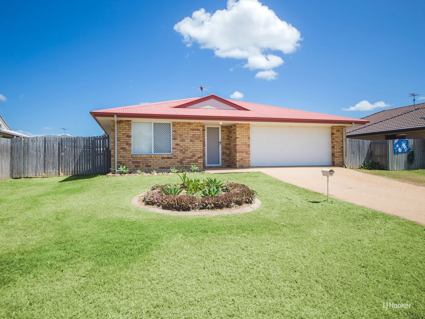 73 Victoria Street, Gracemere QLD 4702, Image 0