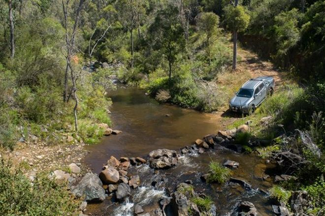 Picture of Lot 3 1096 Nottingham Road, WEE JASPER NSW 2582
