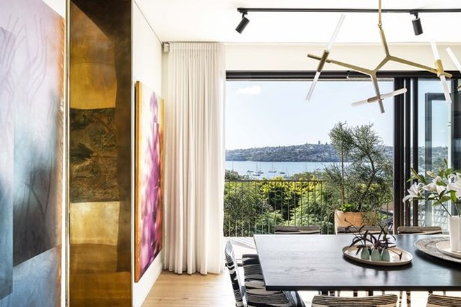 Picture of 9 Cranbrook Lane, BELLEVUE HILL NSW 2023