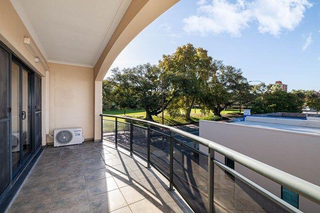 Picture of 29 Murchison Terrace, PERTH WA 6000