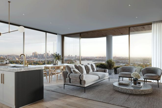 Picture of 2 GREENWICH ROAD, GREENWICH, NSW 2065