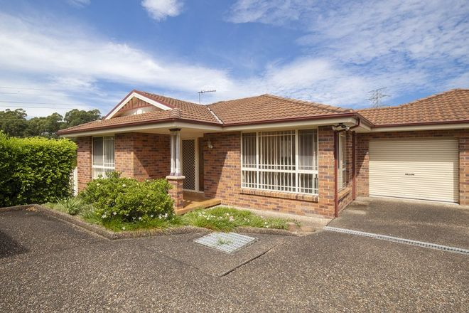 Picture of 3/6 Louisa Avenue, HIGHFIELDS NSW 2289